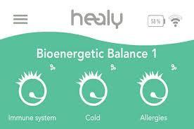 Healy-reconaces