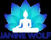 Janine Wolf Logo